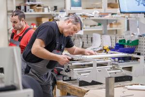 Завод «Интеграл Плюс» разработал пакет услуг для малого бизнеса