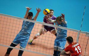 Казанский «Зенит» впервые за 15 лет остался без медалей волейбольного чемпионата