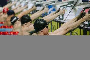 Григорий Тарасевич завоевал вторую медаль на чемпионате России по плаванию