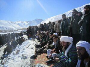 В Афганистане начали выдавать паспорта с указанием национальности «татары»