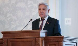 Мухаметшин о врачах РТ: Ваша деятельность способствует лидерству Татарстана