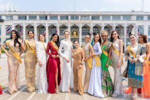 Представительница Татарстана стала финалисткой Miss Grand International 2021