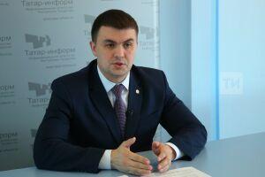 Волжско-Камское управление Росприроднадзора возглавил Фаяз Шакиров