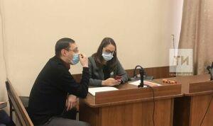 Экс-глава ОП «Восход» не смог смягчить приговор по делу об избиении задержанного