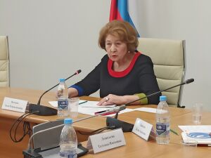 Зиля Валеева: Благотворительные фонды Татарстана отчитываются за каждый рубль