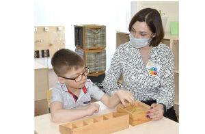 В Бавлах успешную реабилитацию прошли более 1,5 тыс. «особенных» детей из РТ
