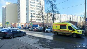 В Казани эвакуируют третий за день районный суд