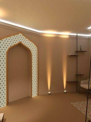 В торговом центре Ramus Mall откроется первая в Нижнекамске молельная комната