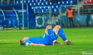 Футбольный «КАМАЗ» проиграл «Уралу-2» и осложнил себе задачу выхода в ФНЛ