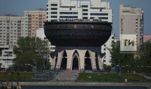 Смотровая площадка Центра семьи «Казан» возобновит работу в тестовом режиме