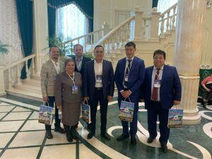 Психиатры-наркологи Татарстана обменялись врачебным опытом с коллегами из Чечни