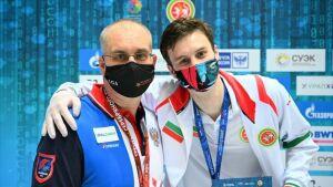 Европейский рекорд установлен на чемпионате России по плаванию в Казани