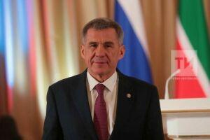 Минниханов: Празднование Пасхи в Татарстане помогает укреплению традиционных ценностей