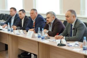 Кооперация и туризм: бизнес-миссия из Башкирии ищет новые варианты сотрудничества с РТ
