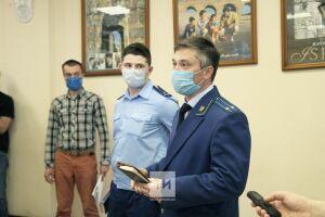 После стрельбы в Казани прокуратура начала внеплановые проверки школ республики