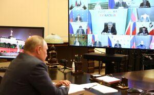 Владимир Путин о нападении на казанскую школу: «Трагедия потрясла нас всех»