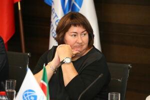 Елена Вяльбе: Татарстан среди всех регионов – самая стабильная команда