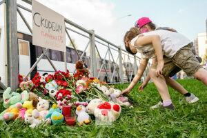 Выходить из страха нужно вместе с ребенком: психолог о помощи детям, пережившим стрельбу