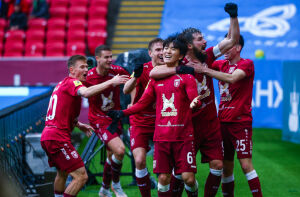 «Рубин» получил лицензию от РФС и УЕФА