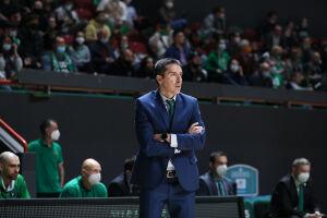 Прифтис о втором четвертьфинале с «Зелена Гура»: Мы должны играть с той же энергией