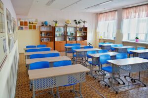 Для учащихся 175-й гимназии Казани учебный процесс возобновится с 17 мая