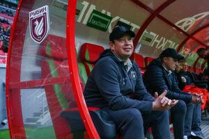 Леонид Слуцкий: Это для «Ротора» и для нас ключевая игра сезона