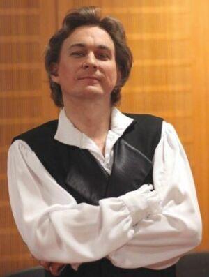 Минниханов присвоил оперному певцу Ильгаму Валиеву звание «Народный артист РТ»