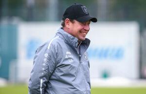 Слуцкий рассказал, благодаря чему «Рубин» сумел пробиться в еврокубок по итогам сезона