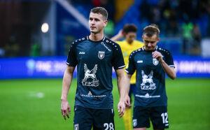 Полузащитник «Рубина» включен в символическую сборную РПЛ по итогам этого сезона
