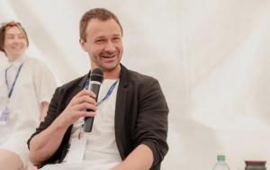 Дмитрий Сычев о Джордже Деспотовиче: «Рубин» не прогадал, подписав с ним контракт