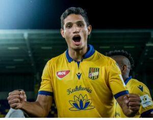 Источник: «Рубин» предложил контракт форварду сборной Венесуэлы
