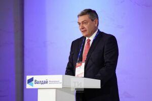 Руденко: Объем накопленных инвестиций РФ в Центральной Азии достиг почти 50 млрд долларов