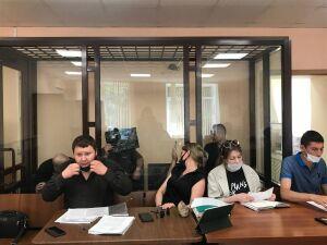 Прокурор запросил 65 лет колонии для четверых обвиняемых в убийстве главы «Водоканала»