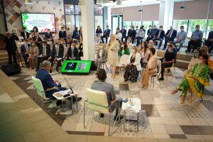 Минниханов — предпринимателям: Важно капитализировать знания, превращать продукт в деньги