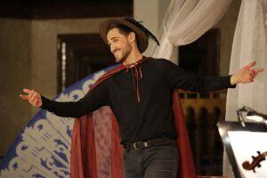 Театр в концертном зале: в Казани поставили «Укрощение строптивой»