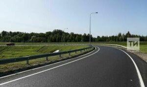 Дорожники начали переустраивать коммуникации и ЛЭП на дублере Горьковского шоссе в Казани