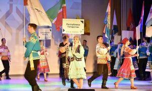 Татарстанские школьники заняли третье место наИнтеллектуальной олимпиаде ПФО