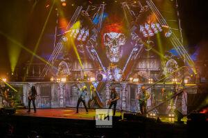 Вокалист «Арии» о концерте в Казани: «Здесь сошлись все звёзды и совпало желание всех»