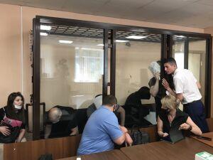 Следствие по делу убийства главы «Водоканала» возобновили после заявления о самооговоре