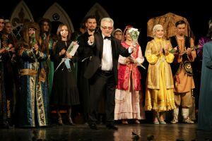Вернуть забытое: Казанская консерватория представила комедию «Хуҗа Насретдин»