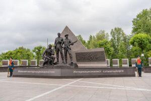В списки казанского мемориального комплекса внесли не всех воинов-афганцев