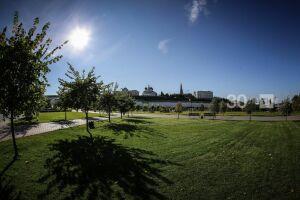 В выходные в Татарстане установится сухая и жаркая погода