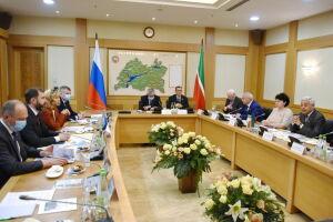 Первое межпарламентское соглашение: о чем договорились Татарстан и Иркутская область