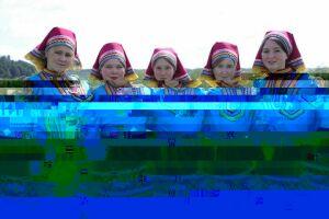 Поминовение предков и торжество жизни: в Татарстане празднуют марийский «Семык-2021»