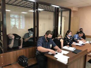 На повторных прениях прокурор потребовал увеличить срок убийце главы «Водоканала»