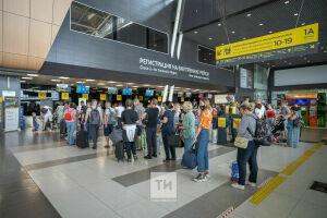 Когда таможня не дает добро: что и как находят в багаже туристов таможенники Татарстана