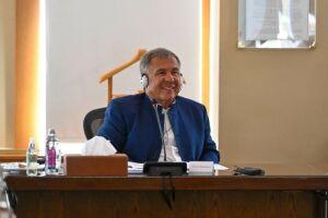 Минниханов и Коч обсудили возможность сотрудничества «Татнефти» с турецкими компаниями