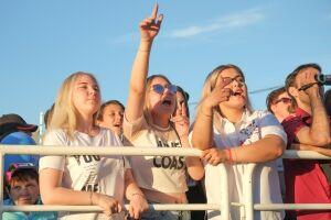 Нижнекамцы масштабно отпразднуют День молодежи на набережной Красного Ключа