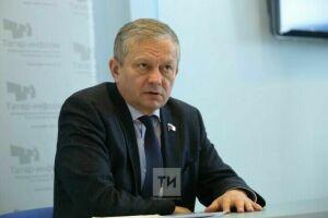 Бариев: По инициативе Татарстана сейчас прорабатываются госстандарты молодежной политики
