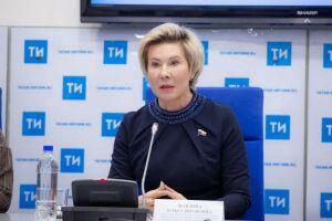 Павлова: Мигранты для России огромный трудовой ресурс, но их поток надо контролировать